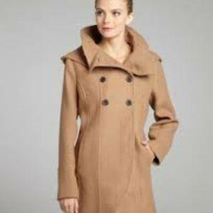 Soia & Kyo Camel Coat
